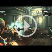 Dadle un saludo a la ballesta de Gears of War: Judgment