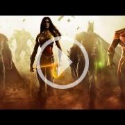 En la Rusia comunista, los vídeos de Injustice: Gods Among Us te ven a ti