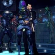 La banda sonora de Citadel, el DLC de Mass Effect 3, gratis