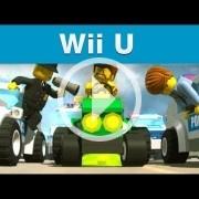 Dos anuncios para televisión de LEGO City Undercover
