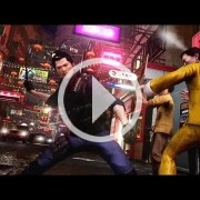 Tráiler de Year of the Snake, el nuevo DLC de Sleeping Dogs
