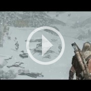 En el nuevo DLC de Assassin's Creed 3, The Tyranny of King Washington, tenemos poderes de Predator