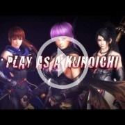 Tráiler de lanzamiento de Ninja Gaiden 3: Razor's Edge en PS3 y Xbox 360