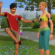 Análisis de Los Sims 3: Movida en la facultad