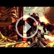 Gameplay comentado de BioShock Infinite