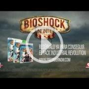 El nuevo tráiler de BioShock Infinite os la va a poner como un canto