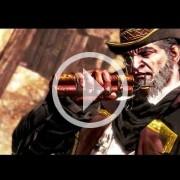Call of Juarez: Gunslinger desenfunda su primer tráiler