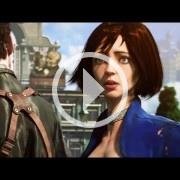 Y ahora la versión extendida del spot televisivo de BioShock Infinite