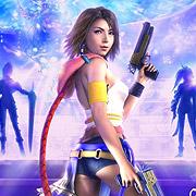 Final Fantasy X-2 acompañará a Final Fantasy X HD en PS3
