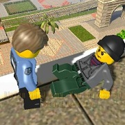 LEGO City Undercover: The Chase Begins, en 3DS el 26 de abril