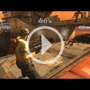 Así se mueven los protagonistas de Left 4 Dead 2 en Resident Evil 6