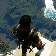 Guardad tres pavos para Just Cause 2, si eso