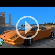 GTA: Vice City como mod de GTA IV