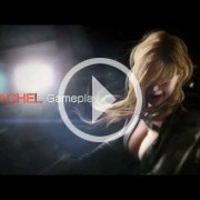 Así se las gasta Rachel en Resident Evil: Revelations HD