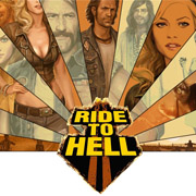 Ride To Hell sigue vivo; estos son sus logros
