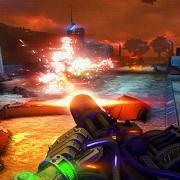 Las primeras imágenes de Far Cry 3 Blood Dragon son estas