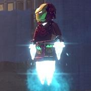 Unas cuantas imágenes de Lego Marvel Super Heroes