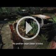 El segundo diario de desarrollo de The Last of Us va de entornos