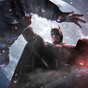 Veamos las primeras imágenes de Batman: Arkham Origins