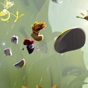 El retraso de Rayman Legends significará 30 nuevos niveles