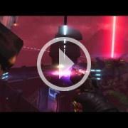 El nuevo tráiler de Far Cry 3: Blood Dragon huele a bocata de Nocilla y Tang naranja