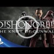 Primer vídeo del nuevo DLC de Dishonored