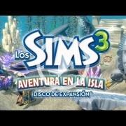 Los Sims 3: Aventura en la isla se prepara para el verano