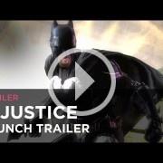 Superhéroes se dan de superhostias en el tráiler de lanzamiento de Injustice