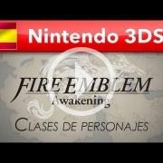 Los tutoriales de Fire Emblem: Awakening
