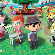 Avance de Animal Crossing: New Leaf
