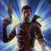 Far Cry 3: Blood Dragon desvela sus personajes... ¡en cromos ochenteros!