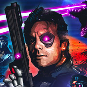 Análisis de Far Cry 3: Blood Dragon