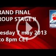 FIFA Interactive World Cup: Fase de grupos, segunda jornada