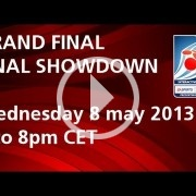 FIFA Interactive World Cup: Final