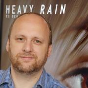 Hotline Anait: David Cage y el videojuego como producto