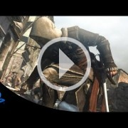 Ubi habla hoy sobre el Assassin's Creed IV: Black Flag de PS4