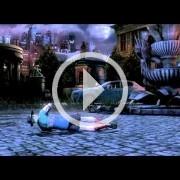 Batgirl asoma en Injustice: Gods Among Us
