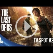 Nuevo spot de The Last of Us