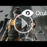 Half-Life 2 ya es compatible con Oculus Rift