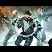 Nuevo tráiler de Killzone: Mercenary