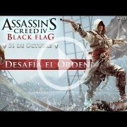 Ron, ron, ron y otro tráiler de Assassin's Creed IV: Black Flag