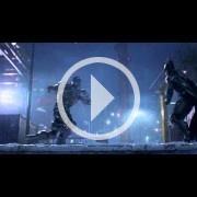 Primer teaser de Batman: Arkham Origins