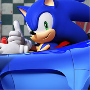 La secuela de Sonic & All-Stars Racing Transformed podría ser un crossover