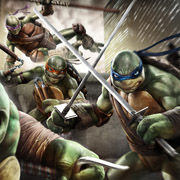 Avance de Teenage Mutant Ninja Turtles: Desde las sombras