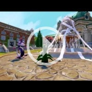 Un paseo por Monster University en Disney Infinity