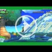 Todo lo que hay que saber sobre Super Luigi U, en vídeo (y en japonés)