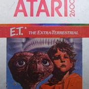 Pretenden excavar las copias de E.T. para Atari 2600 enterradas en Nuevo México