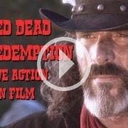 Hay una fan film de Red Dead Redemption y este es su tráiler