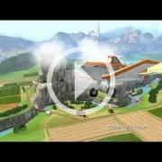 Planes, lo nuevo de Disney, próximamente en cines y en consolas de Nintendo