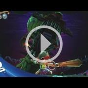 Puppeteer se va al E3 con cinco nuevos vídeos